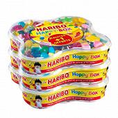 Haribo lot happy box 2+1 offert 1800g