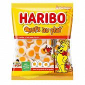 Haribo oeuf au plat sachet 300g