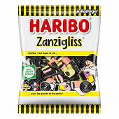 Haribo zanzigliss sachet 300g