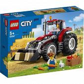 60287 - Le tracteur