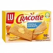 Lu cracotte céréale complète 250g