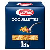 Barilla pates coquillettes 1kg