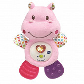 Croc'hippo rose