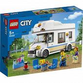 60283-Le camping-car de vacances