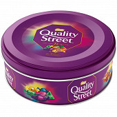 Quality Street assortiment de chocolats et toffees boite de 480g