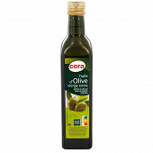 Cora huile d'olive vierge extra 50cl