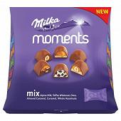 Milka moments assortiment mix 169g