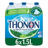 Thonon eau minerale 6 x 1,5l