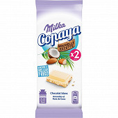 Milka copaya 2x90g