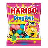 Haribo dragibus pik 230g