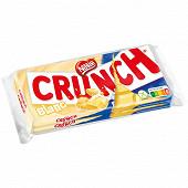 Nestlé crunch blanc 2x100g