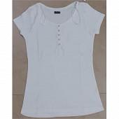 Tee shirt manches courtes femme NAVY 50\52