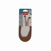 Lot de 2 protege pieds mousse elasthanne influx IBIZA TU