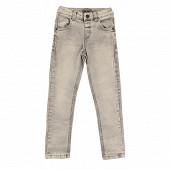 Pantalon denim garçon GRIS 12 ANS