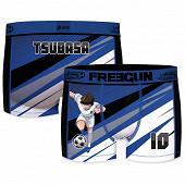 Boxer aktiv captain tsubasa Freegun TSUBASA 6/8 ANS