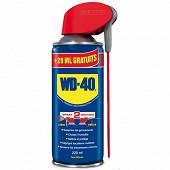Wd-40 spray double position 200ml + 20ml gratuits