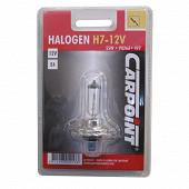 Ampoule H7 55W PX26D blister