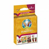 Album Panini - UEFA Euro 2020 stickers 2021 tournament edition blister 6 pochettes