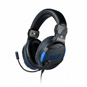 Casque gaming filaire stereo ps4