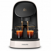 Philips Machine à café l'or barista + 30 capsules LM8012/06