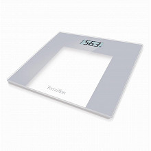 Terraillon pèse personne électronique TP1000 Glass 13186