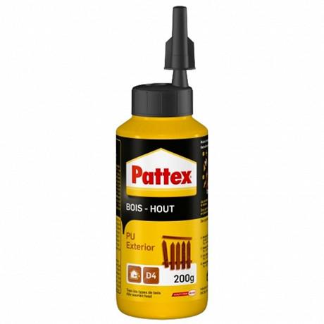 PATTEX bois pu bib 200g