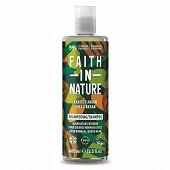 Faith in nature shampooing argan 400ml