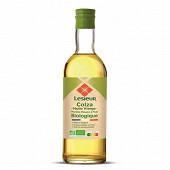Lesieur huile de colza vierge bio 50cl