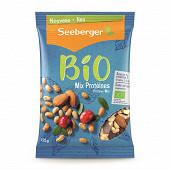 Mix proteines 125g bio