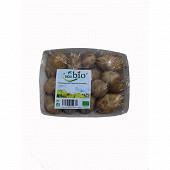 Pomme de terre bio barquette 500g