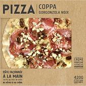 Pizza coppa gorgonzola 420g mix buffet