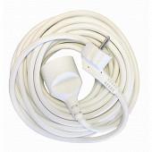 Prolongateur ho5wf 3 x 1.5 3m blanc