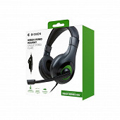 Casque stereo gaming xbox series