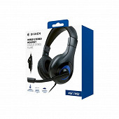 Casque filaire gaming ps5