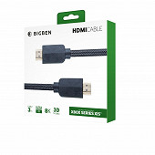 Cable hdmi 2.1 3 m xbox series