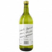 Alcool pour fruits 1L 40%vol