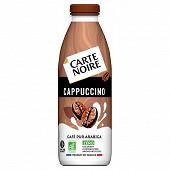 Carte noire cappuccino bio 750ml