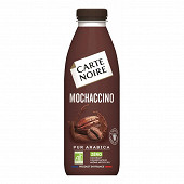 Carte noire mochaccino bio 750ml
