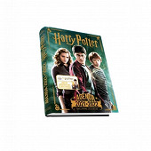 Calendrier - Harry Potter : agenda 2021-2022