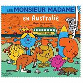 Album - Le tour du monde des Monsieur Madame, Les Monsieur Madame en Australie