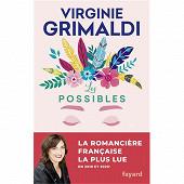 Virginie Grimaldi - Les possibles