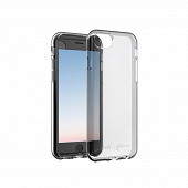 Just Green Coque recyclable transparente pour Iphone 6/7/8/SE20 JGCOVIP8