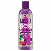 Aussie SOS shampooing 290ml