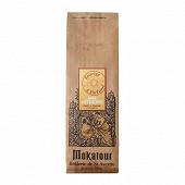 Mokarôme Moka d'Ethiopie café grains 250g