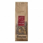 Mokarôme café moulu corsé 250g