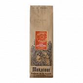 Mokarôme café moulu moka d'Ethiopie 250g