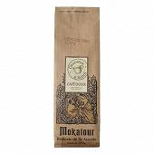 Mokarôme café doux moulu 250g