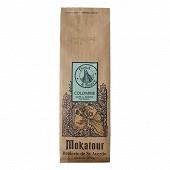 Mokarôme café grains Colombie 250g