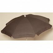 Anjosa parasol diam 200 cm mat gris