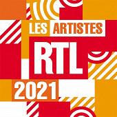 2 Cd les artistes rtl 2021